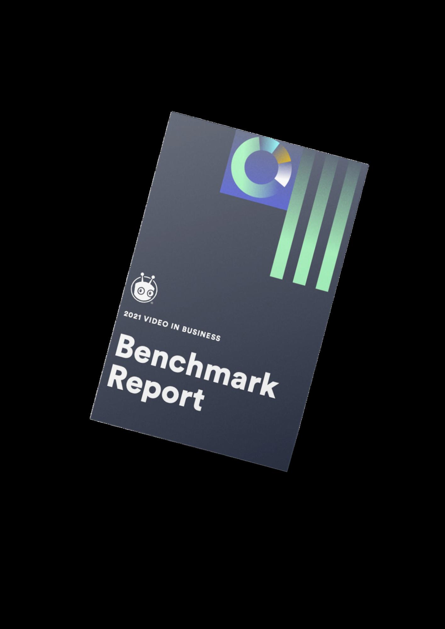 Benchmark Report 2021 Video in Business V2